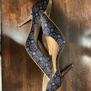 Perfect condition Banana Republic heels size 8